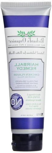 Richard's Organics Hairball Remedy – Chicken Flavor - Na