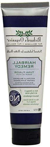 SynergyLabs Richard's Organics Tuna Flavored Hairball Remedy
