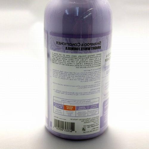 Alpha Shampoo&Conditioner