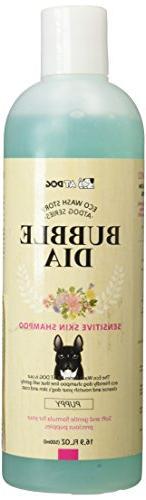 "Alpha Dog Series ""Bubble Dia Shampoo & Conditioner, Sensitiv"