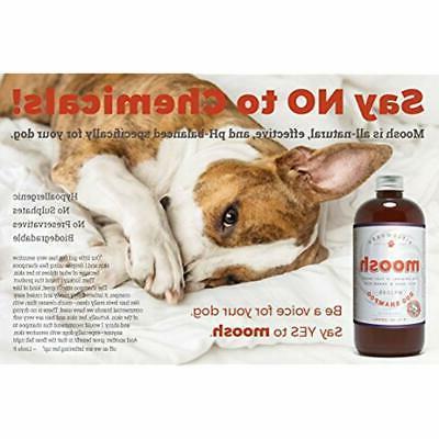 Shampoos Plus Conditioners Dog Shampoo.