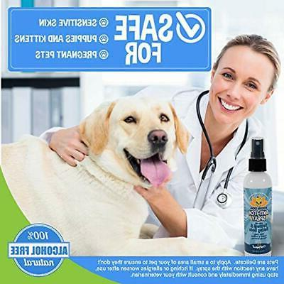 Shampoos Plus Conditioners New Anti Oatmeal For Dogs And 100%