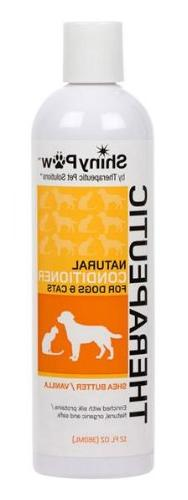 Shiny Paw® All-Natural Therapeutic Conditioners for Dogs &