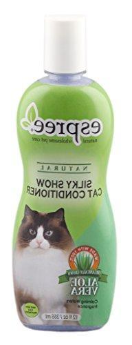 Espree Silky Show Cat Conditioner, 12 oz