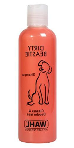 Wahl Smartgroom Dirty Beastie Pet Shampoo 250ml