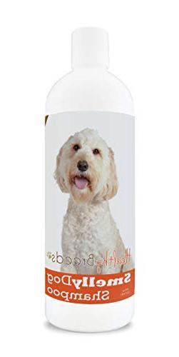 Healthy Breeds Smelly Dog Deodorizing Shampoo & Conditioner