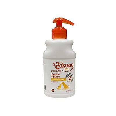Sogeval Douxo Chlorhexidine PS Pet Shampoo with Climbazole M