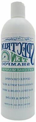 Chris Christensen Spectrum Ten Shampoo-16 ounce