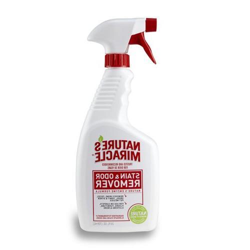 stain odor remover