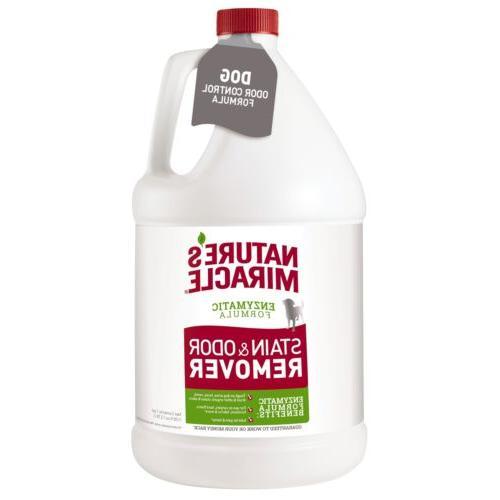 stain odor remover gallon