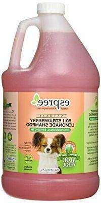 Espree Strawberry Lemonade 50:1 Shampoo, 1 Gallon