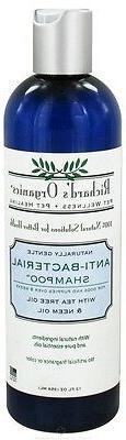 Synergy Labs Richards Organic ANTIBACTERIAL SHAMPOO 12 oz Do