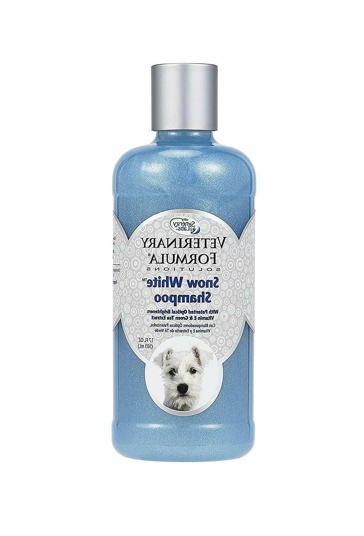Veterinary Snow White Dogs,