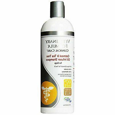 tea tree oil shampoo for dogs