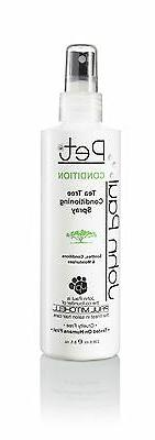 John Paul Pet Tea Tree Conditioning Spray for Dogs and Cats,