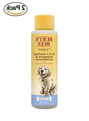 All-Natural Shampoo with Best Tear-Free Shampoo Dogs For Gentle