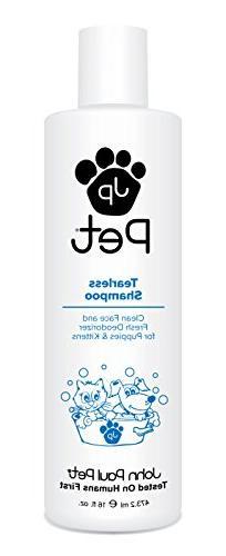 Tearless Puppy Shampoo - 16 oz