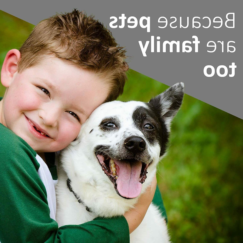 Dogs For Ticks Fleas Skin