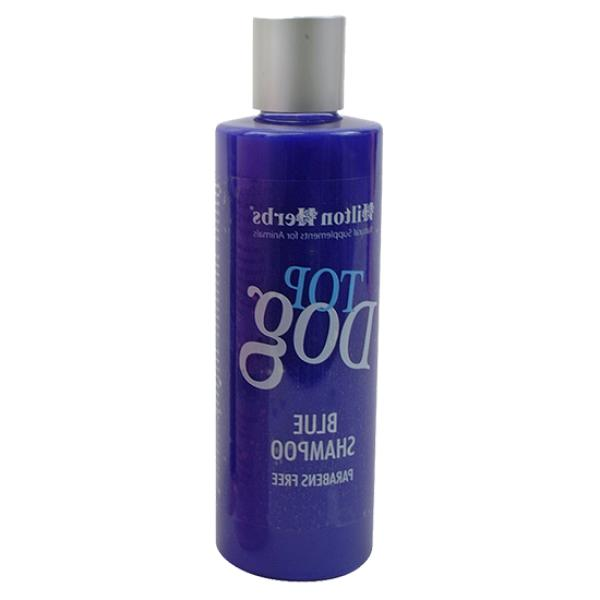 top dog blue shampoo 250 ml