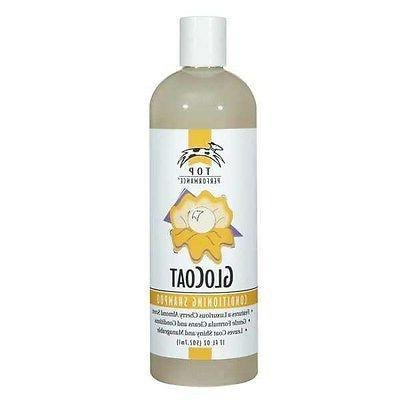 top quality professional glocoat conditioning shampoo