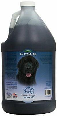 Bio-Groom Ultra Black Color Enhancer Pet Shampoo, 1-Gallon