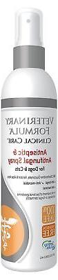 SynergyLabs Veterinary Formula Clinical Care Antiseptic and