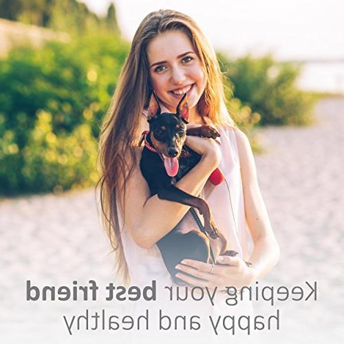 Veterinary Clinical Care Antiparasitic Shampoo for Dogs, Fluid Ounce