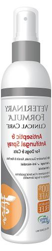 Veterinary Formula Clinical Care Antiseptic and Antifungal S