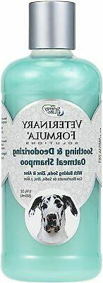 Veterinary Formula Solutions Soothing and Deodorizing Oatmea