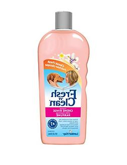 Fresh N Clean Scented Creme Rinse, Classic Fresh Scent, 18 o