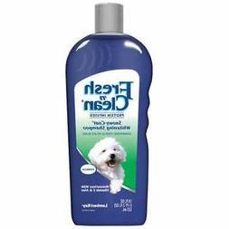 Fresh N Clean Lambert Kay Snowy-Coat Shampoo 18oz