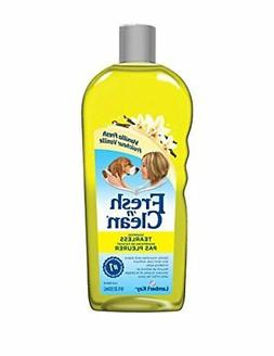Fresh N Clean Lambert Kay Tearless Puppy Shampoo, Light Vani