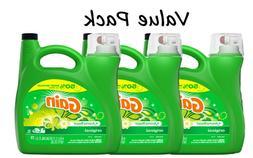 Gain Liquid Original Laundry Detergent, 150 FL OZ