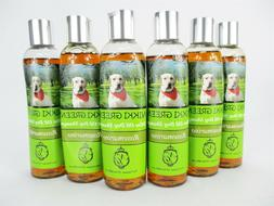 Lot of 6 Rosemary Essential Oil + Olive Oil Hair Loss Dog Sh
