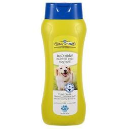 Made In USAFURminator White Coat Ultra Premium Shampoo, 16-O