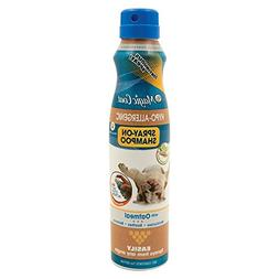 Four Paws Magic Coat Hypo-Allergenic Oatmeal and Cucumber Co