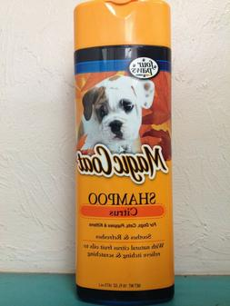 Magic Coat Organic Citrus Shampoo for Dogs