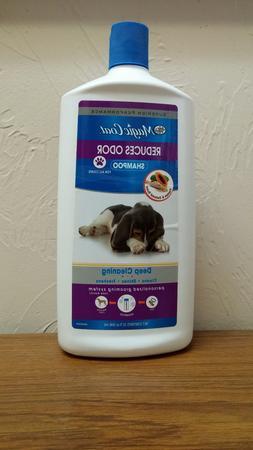 Four Paws Magic Coat Reduces Odor Dog Shampoo, 32 oz