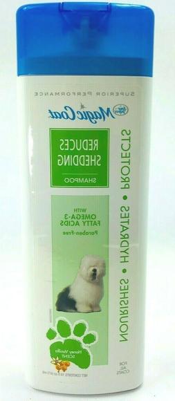 Four Paws Magic Coat De- Shedding Dog Shampoo, 16 oz