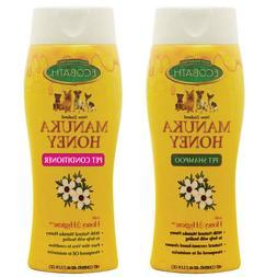 Manuka Honey Natural Pet Dog Shampoo & Conditioner Organic S