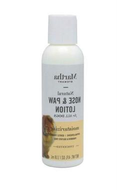 Martha Stewart Natural Moisturizing Dog Shampoo, Conditioner