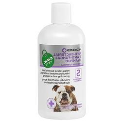 GNC Pets Medicated Anti Bacterial and Anti Fungal Shampoo