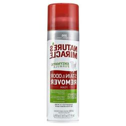 miracle nature s stain and odor remover