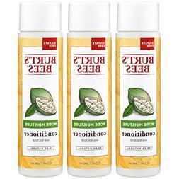 Burt's Bees More Moisture Baobab Conditioner, Sulfate-Free C
