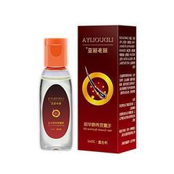 Yeefant 20ML Moisturizing Remove Oil Nourish Scalp Smooth Dr