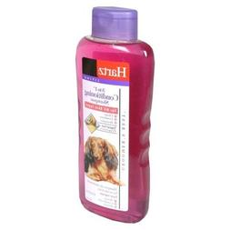 Hartz 95068 18 Oz Living Groomer's Best Shampoo & Conditione
