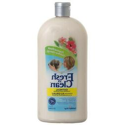 Fresh 'n Clean Oatmeal 'n Baking Soda Shampoo 32 oz.