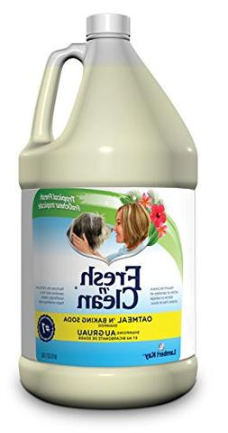 Fresh 'n Clean Oatmeal 'n Baking Soda Shampoo, 64 oz., New,