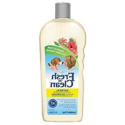 Fresh N Clean Oatmeal & Baking Soda Shampoo, 18 oz.