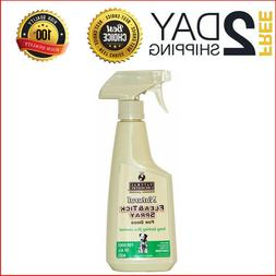 Natural Chemistry Natural Flea and Tick Spray for Dogs 16-Ou